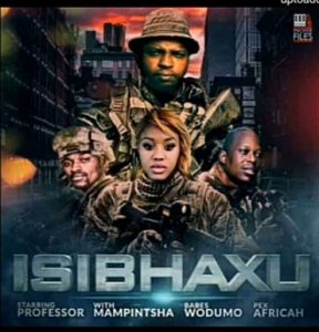 Professor - Isibhaxu Ft. Babes Wodumo, Mampintsha Mp3 Audio Download