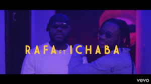 Rafa - Ulala Ft. Ichaba (Audio + Video) Mp3 Mp4 Download
