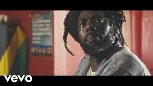 VIDEO: Buju Banton - Blessed Mp4 Download