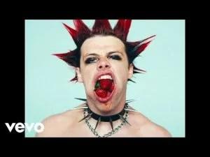 VIDEO: YUNGBLUD - Strawberry Lipstick Mp4 Download