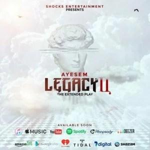 Ayesem - Dear Fans Ft. Obibini & Township Mp3 Audio Download