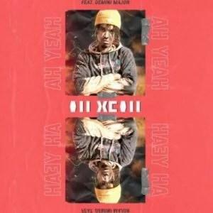 Crowned Yung - Ah Yeah Ft. Gemini Major Mp3 Audio Download