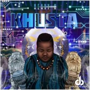 Heavy K - Sele Sele Ft. Mr Luu & Msk Mp3 Audio Download
