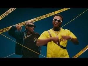 VIDEO: DJ Kaywise - What Type Of Dance Ft. Mayorkun, Naira Marley, Zlatan Mp4 Download