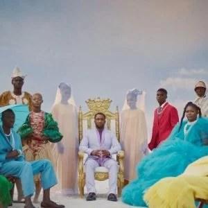 VIDEO: Darey - Jah Guide Me Mp4 Download