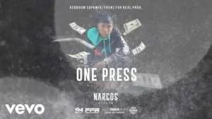 Vershon - One Press Mp3 Audio Download