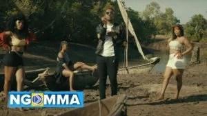 Mr Nana Ft. Rich Mavoko - Angelie (Audio + Video) Mp3 Mp4 Download