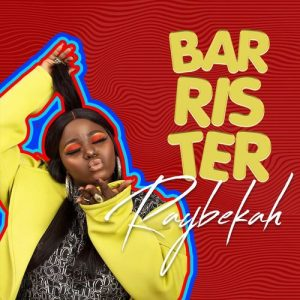 Raybekah - Barrister