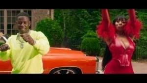 VIDEO: LightSkinKeisha - B.R.A.T. Ft. Blac Youngsta mp4 Download