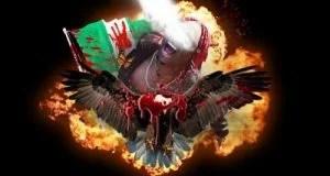Bils - Blood On The Flag