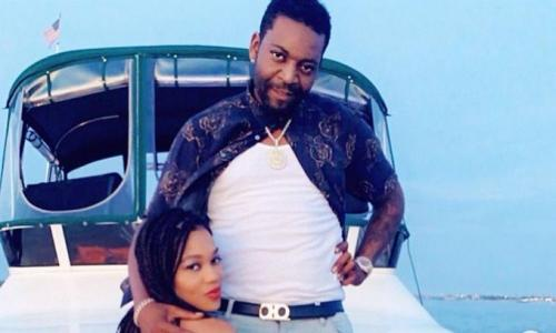 Facebook Comedian Majah Hype explains why he released his ex fiancee