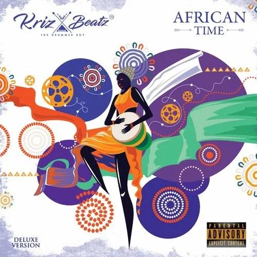 Krizbeatz - Coco Ft. Harmonize, DJ Tira, Tekno