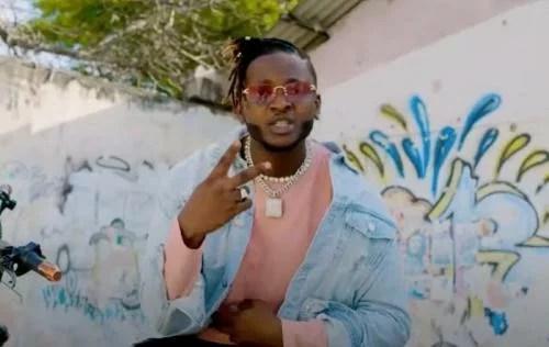 VIDEO: Danny Dreams Ft. Magnito - Banku