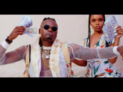 VIDEO: Pallaso - What Is Money
