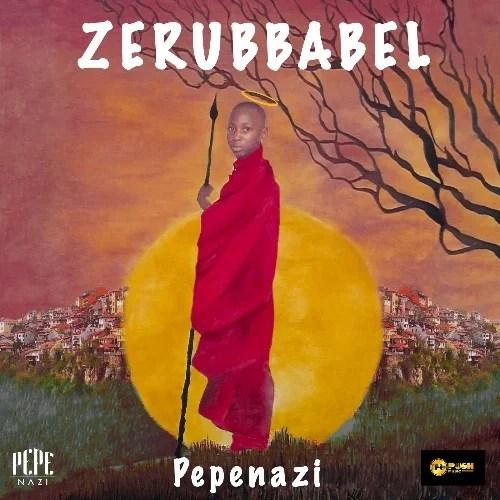 Pepenazi - Nneka