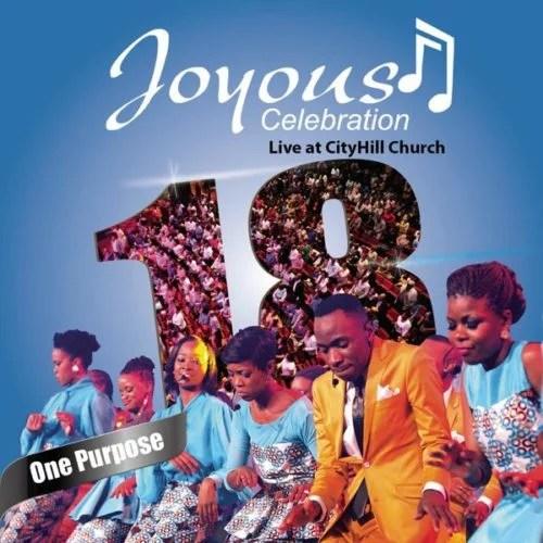 Joyous Celebration - Ngigcine