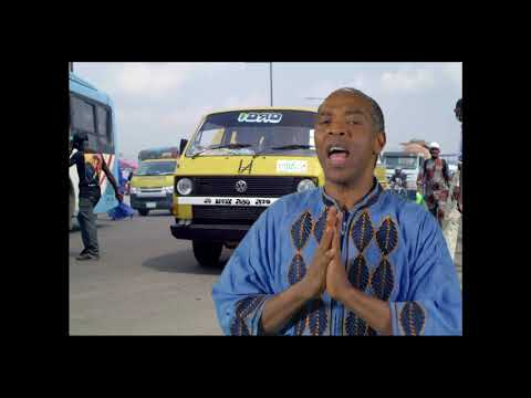 [Audio + Video] Femi Kuti - As We Struggle Everyday