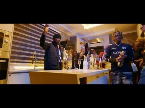 VIDEO: Kwesi Slay - Eye Clear Ft. Kofi Mole