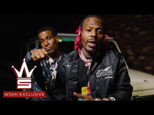 VIDEO: Sauce Walka - What You Gone Do