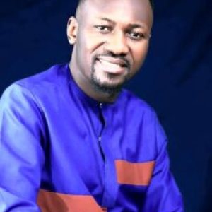 Download WALKING WITH GOD - Apostle Johnson Suleman 1