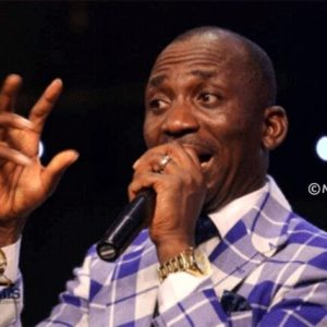 Breaking Family and Generational Curses by Dr Paul Enenche