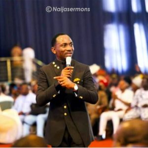 COVENANT PRACTICE OF GIVING AND RECEIVING Dr Paul Enenche