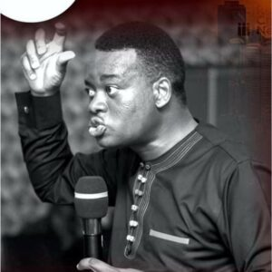 [Audio MP3] AUTHENTIC BIBLE BASED CHRISTIANITY by Apostle Arome Osayi 1