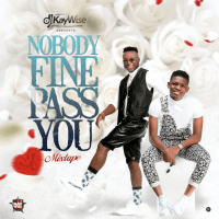 MIXTAPE: DJ Kaywise – Nobody Fine Pass U Mix