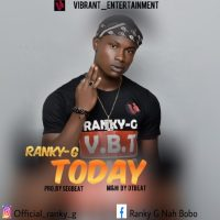 [MUSIC] Ranky G - Today MP3(OFFICIAL AUDIO) FREE DOWNLOAD