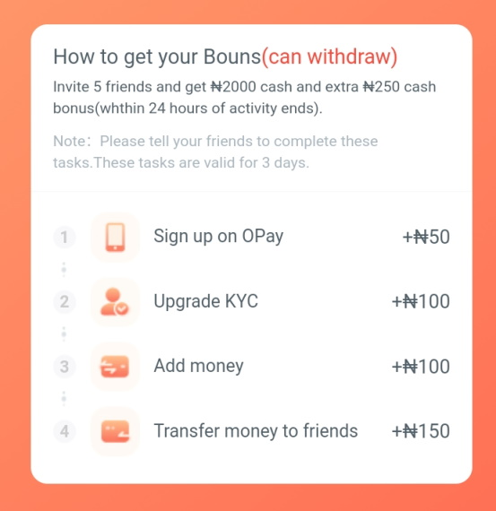 How to Enjoy Free Browsing on Airtel and How to Make N400 Per Referral Via OPay