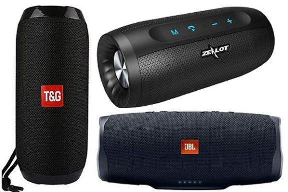 Best Bluetooth Speakers In Nigeria With Good Sound Battery And Price