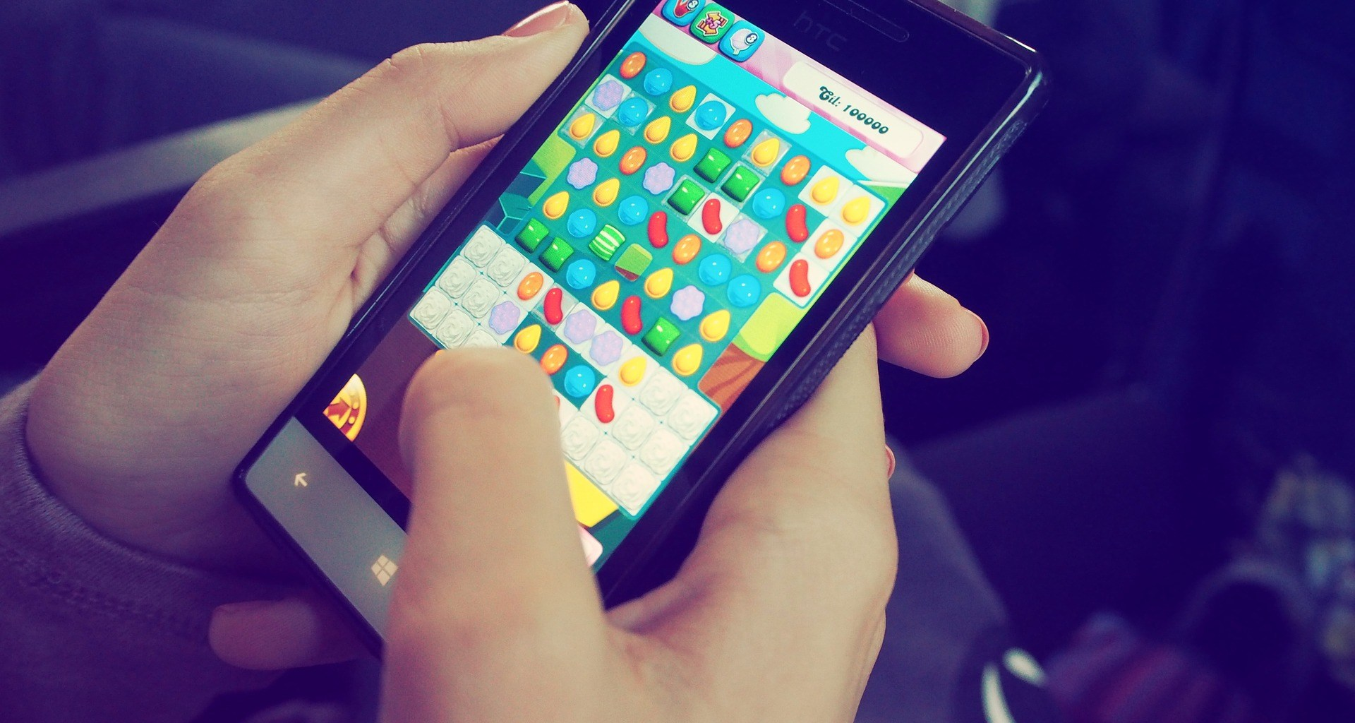 candy crush 1869655 1920 - Top 10 Android Games To Play In 2021 (Updated)