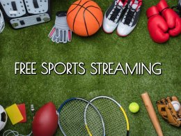 FREE SPORTS STREAMING WEBSITES LIST - Live Sports Streaming Sites To Check Out In 2020