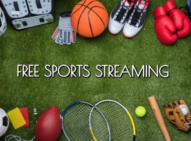 FREE SPORTS STREAMING WEBSITES LIST - Live Sports Streaming Sites To Check Out In 2021