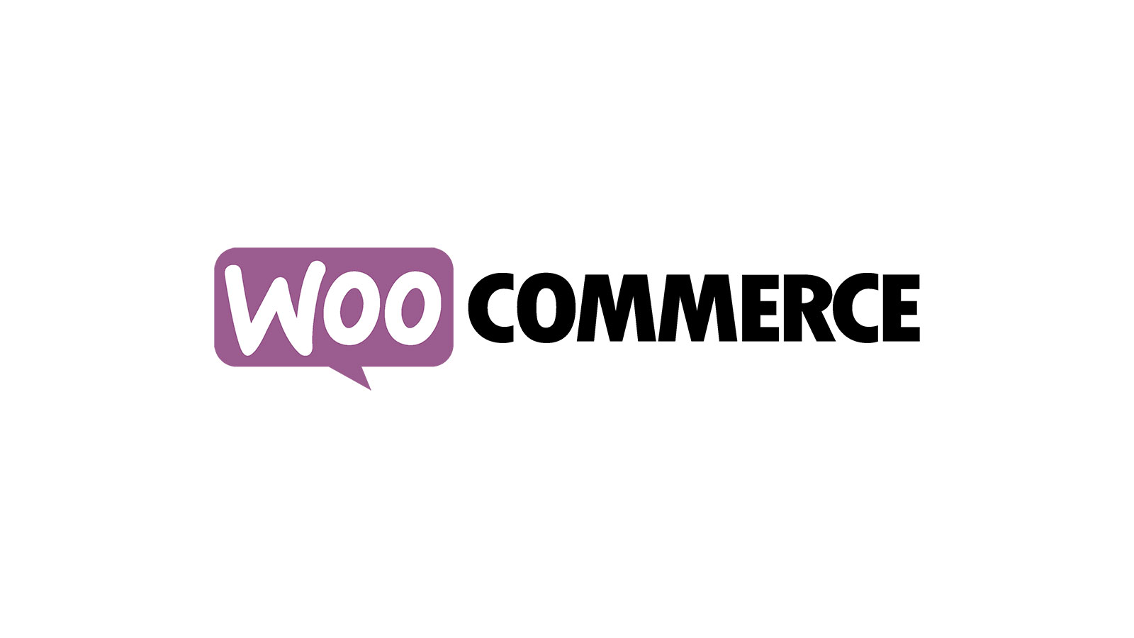 woocommerce logo - Benefits Of Using WooCommerce As An eCommerce Platform.
