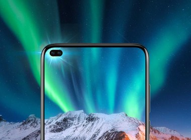 Nova 6 punch hole display photoshopped - Huawei Nova 6 Price and Full Reviews