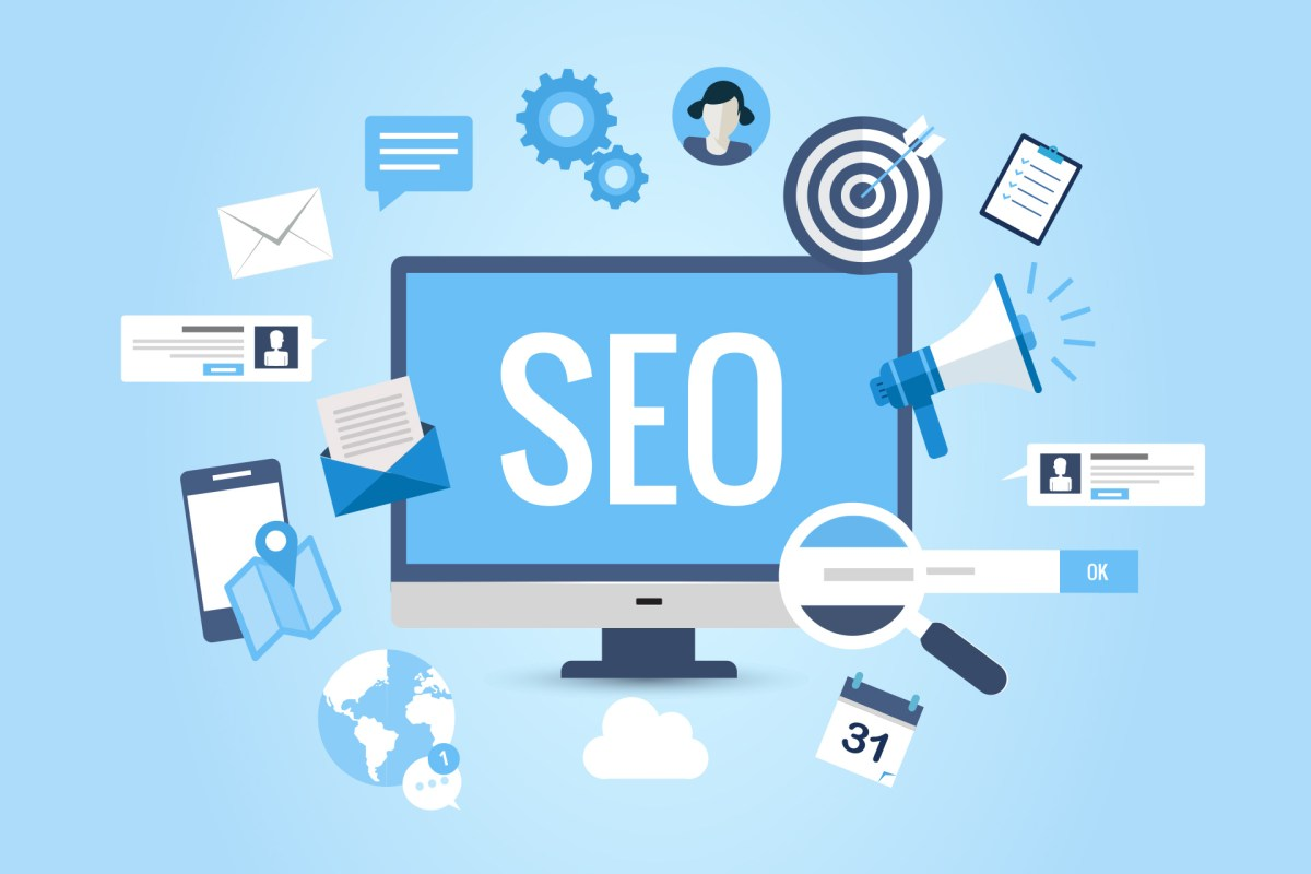 1 SEO - 6 Ways to Improve your Blog Ranking on Search Engines