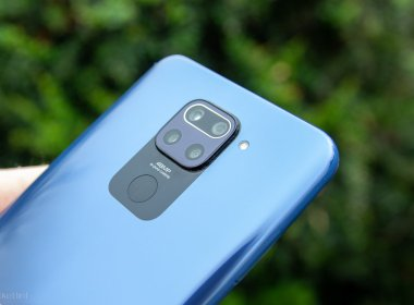 152419 review hands on redmi note 9 image8 fztdh1dqtf - Redmi Note 9: A Solid Phone With A Decent Price