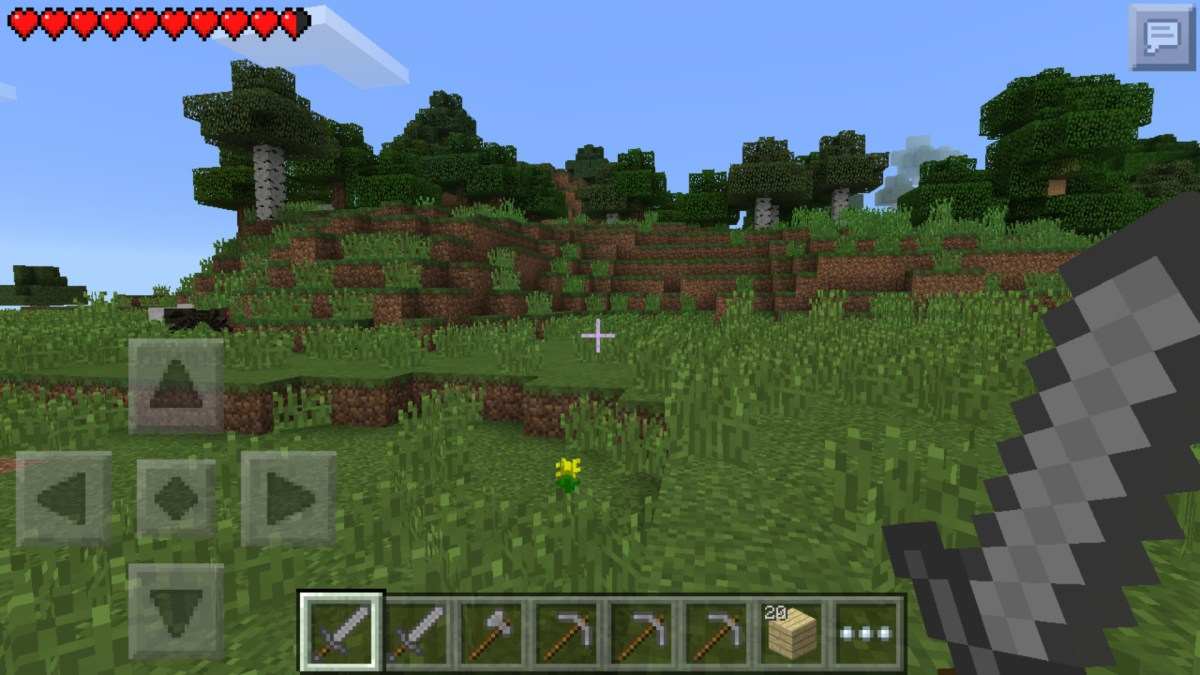minecraftpewp - Minecraft Mod Apk V1.16.200.02 (Unlimited Items)
