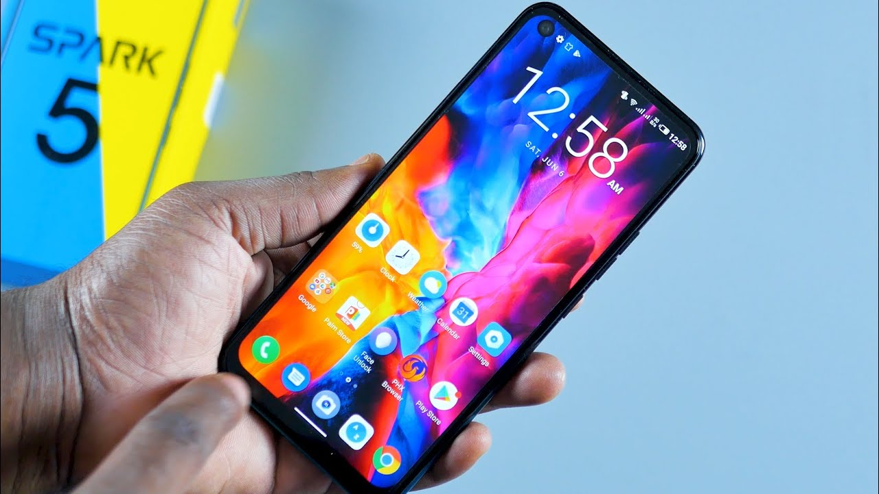 6 maxresdefault - Tecno Spark 5 Price In Nigeria - Another Budget Phone
