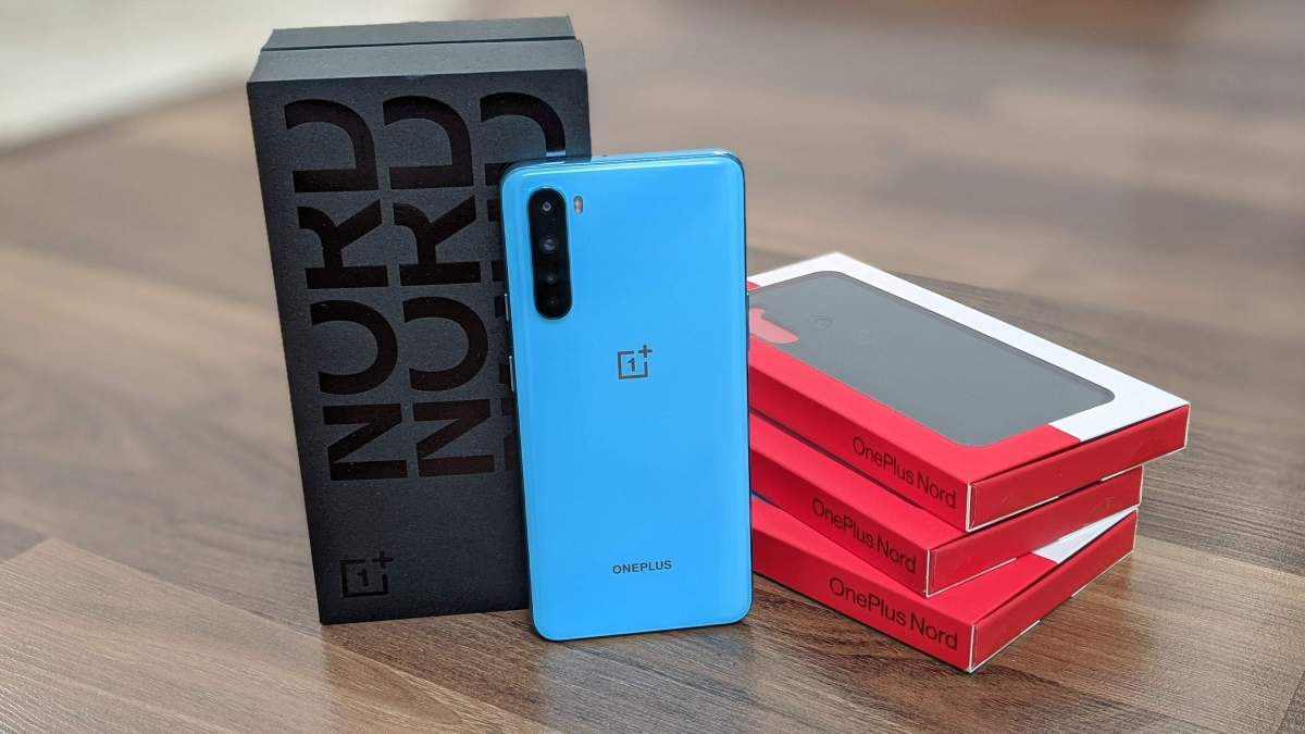 OnePlusNord - OnePlus Nord price in Nigeria and Full Specs