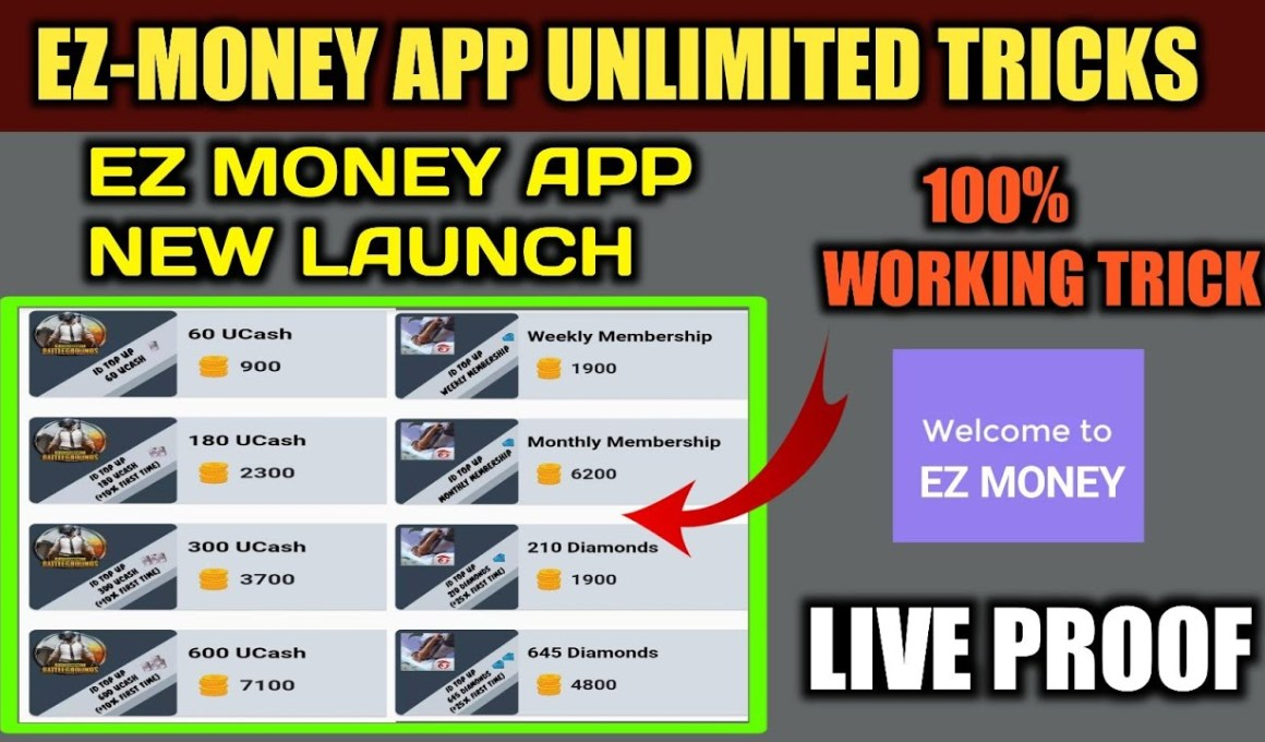 maxresdefault 4 - EZ Money Apk - Free Gift Cards & In-Game Currency