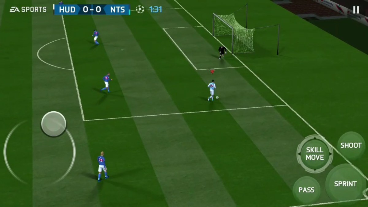 1 maxresdefault - FIFA 20 Mod Apk + Obb & Data Files on Android (Updated)