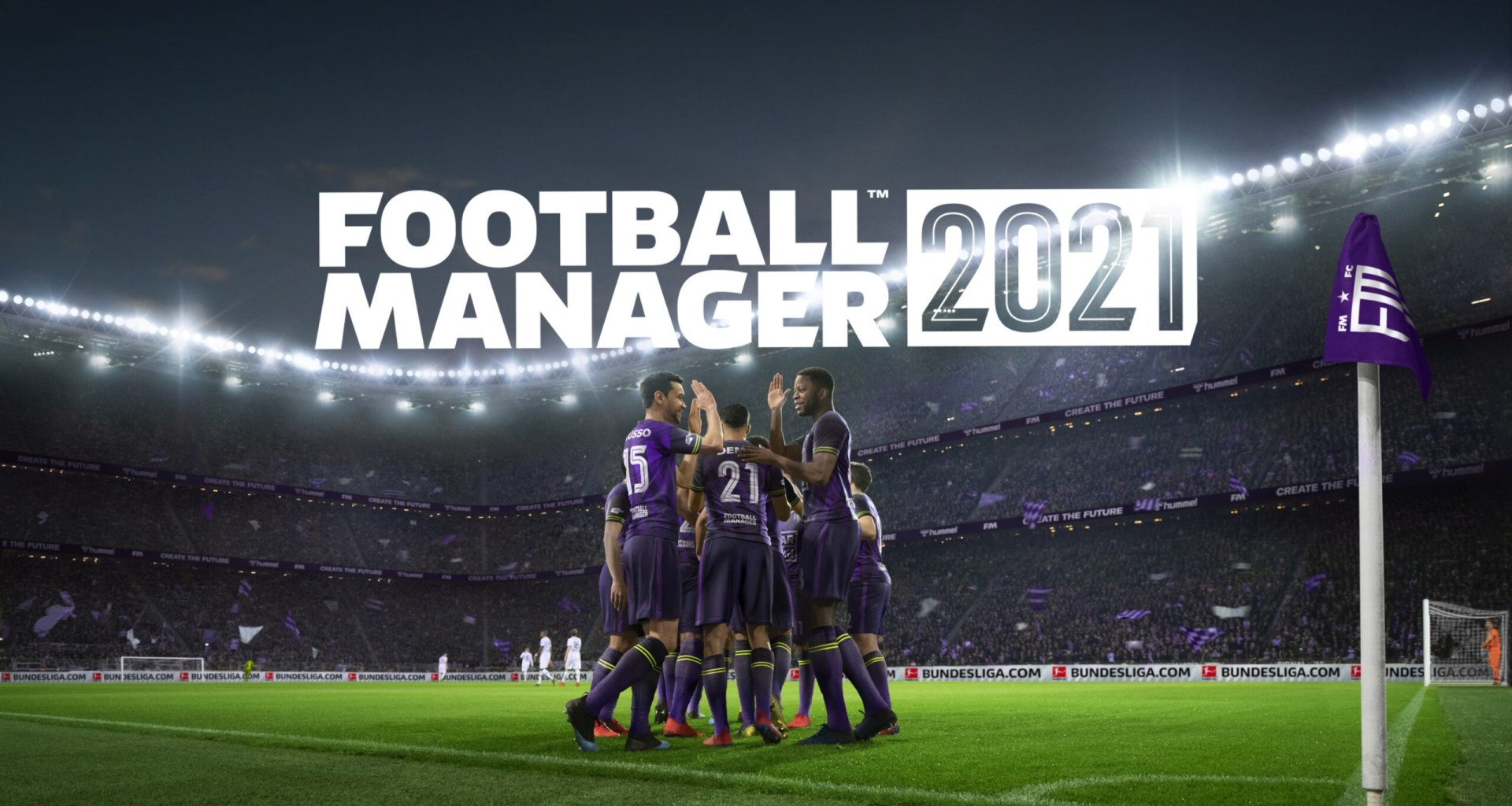 Football Manager 2021 Date Announced 01 Header scaled 2afb - Soccer Manager 2021 Mod Apk V1.2.1 (English Version)