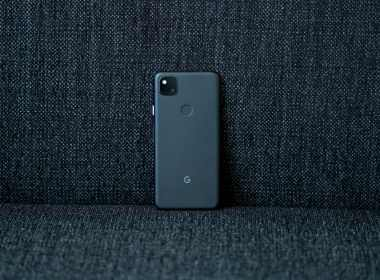 Gabari Pixel 4a - Google Pixel 4a price, full specs, and review