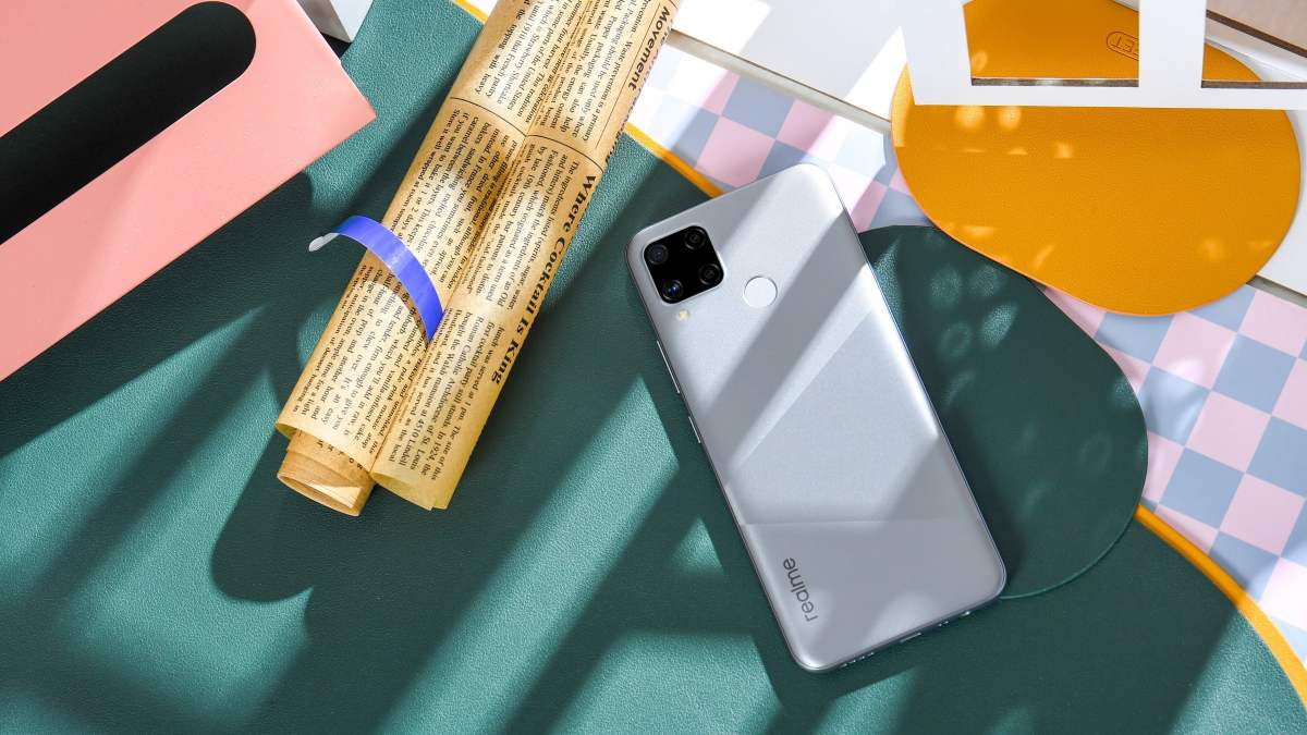 sunny 3bb57f5161 - Realme C15 price in Nigeria, review, and Full Specs