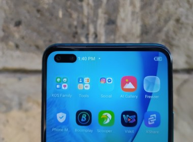 Infinix Note 8 front camera - Infinix Note 8 price in Nigeria and full specs
