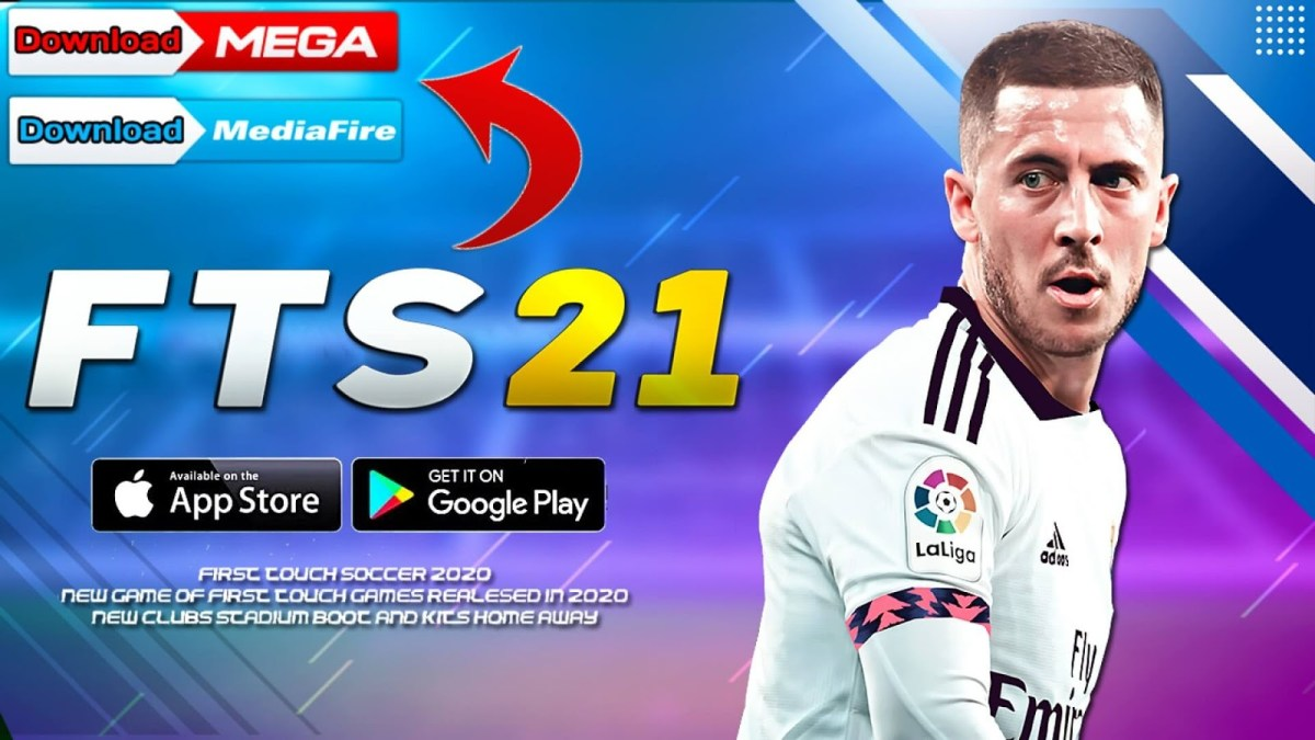 PicsArt 05 26 01.51.05 - First Touch Soccer 2021 Mod Apk (FTS 21) + OBB and Data files