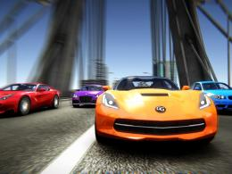 screen 0 - Rush Hour 3D Mod Apk V20201229 (Unlimited Money)
