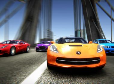 screen 0 - Rush Hour 3D Mod Apk V20210212 (Unlimited Money)